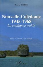 Vente EBooks : Nouvelle-Calédonie  - Jean Le Borgne