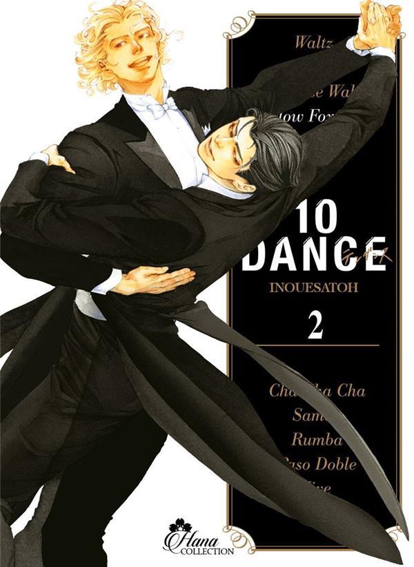10 dance t.2
