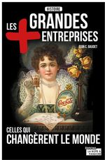 Vente Livre Numérique : Les plus grandes entreprises  - Jean C. Baudet