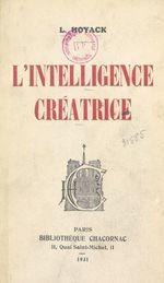 L'intelligence créatrice