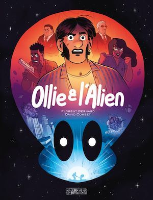 Ollie et l'alien