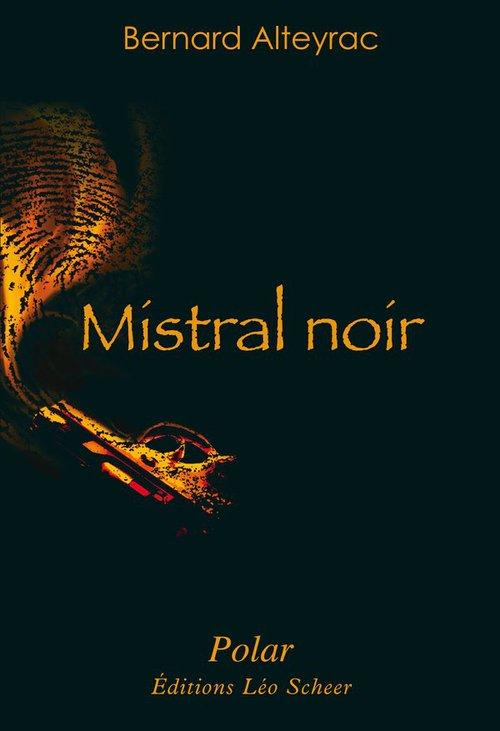 mistral noir