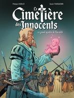 Le cimetière des innocents - Tome 3 - le grand mystère de l'au-delà