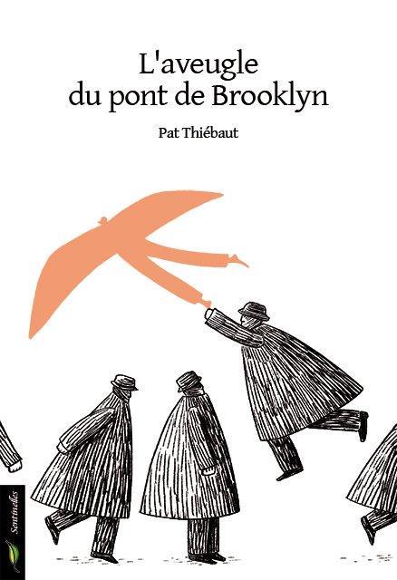 L'aveugle du pont de Brooklyn