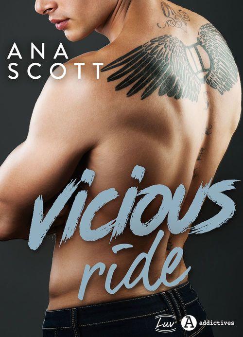 Vicious Ride