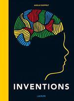 Couverture de Inventions