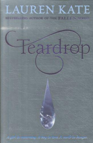 TEARDROP - TEARDROP TRIOLOGY: BOOK 1