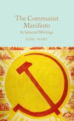 Vente EBooks : The Communist Manifesto & Selected Writings  - Karl MARX
