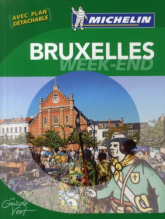 Bruxelles ; week-end (édition 2009)