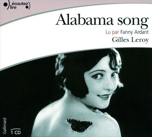 Alabama Song Cd