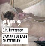 Vente AudioBook : L'amant de Lady Chatterley  - D.H. Lawrence