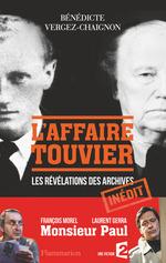Vente Livre Numérique : L'Affaire Touvier  - Bénédicte VERGEZ-CHAIGNON