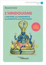 Vente Livre Numérique : L'hindouisme  - Alexandre Astier