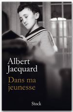 Vente Livre Numérique : Dans ma jeunesse  - Albert Jacquard