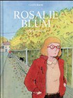 Couverture de Rosalie Blum L'Integrale