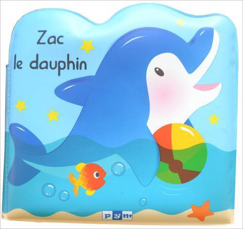 Zac le dauphin