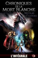 Vente EBooks : Chroniques de la Mort Blanche  - Nicolas Cluzeau