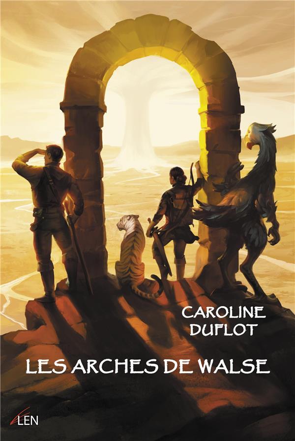 Les arches de Walse