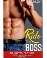 Ride the Boss  - Roleo.F