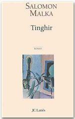 Vente EBooks : Tinghir  - Salomon Malka