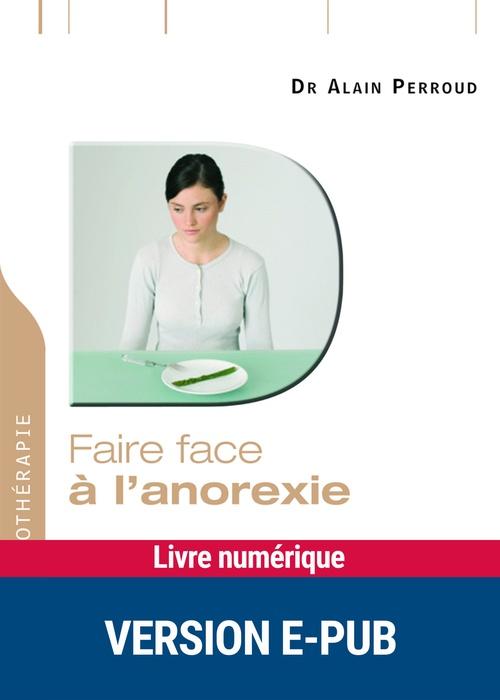 Faire face à l'anorexie