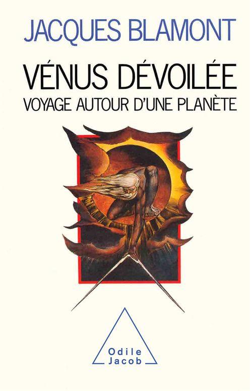 Vénus dévoilée