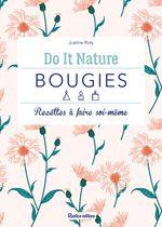 Vente Livre Numérique : Bougies  - Justine Roty