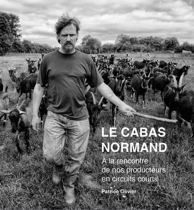 Le cabas normand ; à la rencontre de nos producteurs en circuits courts