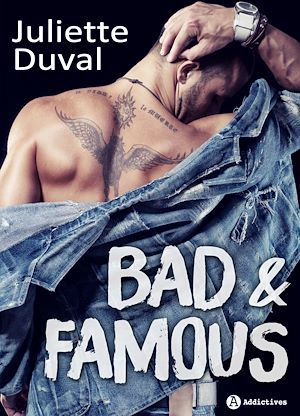 Bad and Famous - Teaser  - Juliette Duval