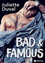 Bad and Famous - Teaser