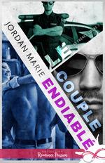 Vente EBooks : Le couple endiablé  - Annabelle Blangier - Jordan Marie
