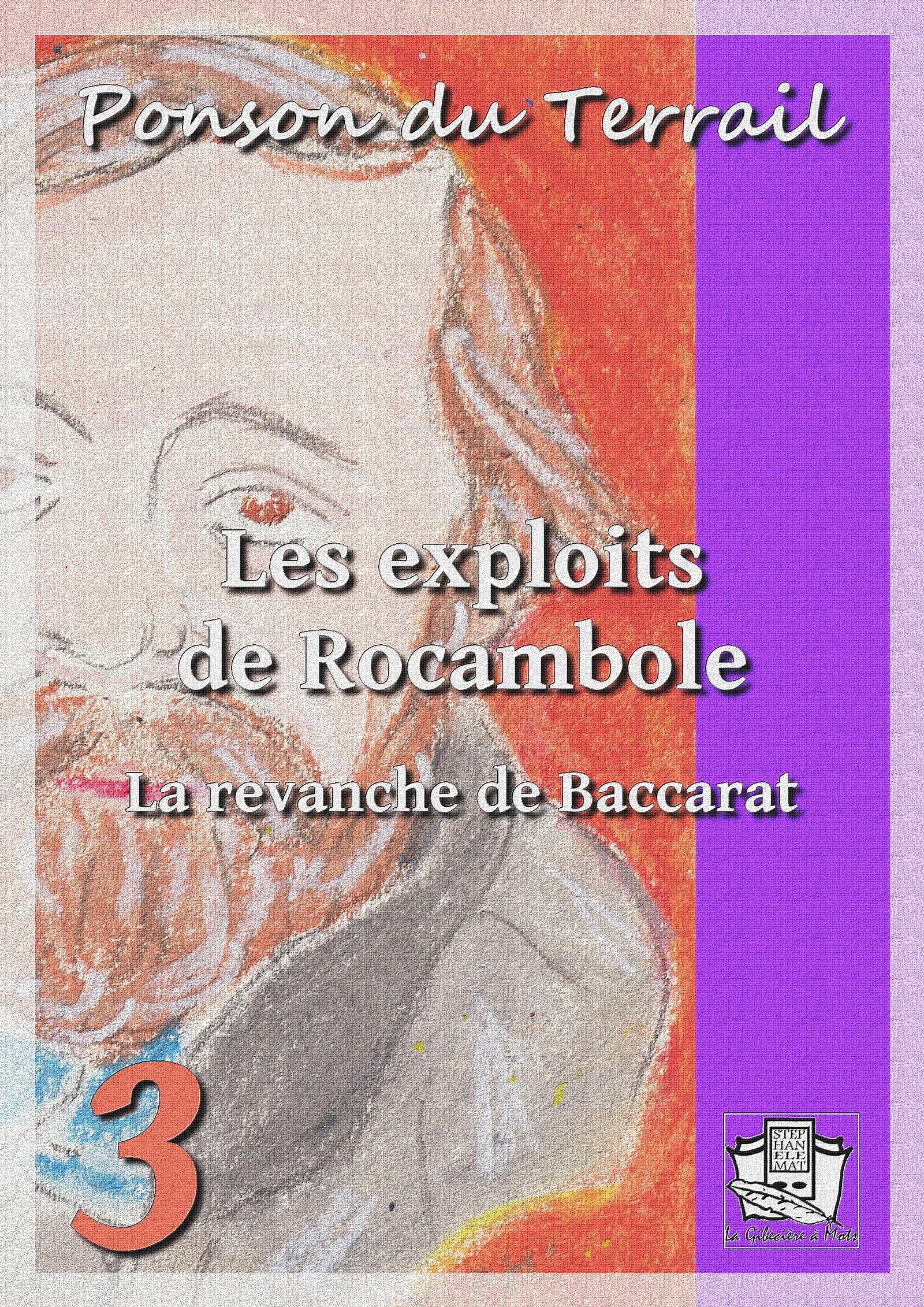 Les exploits de Rocambole