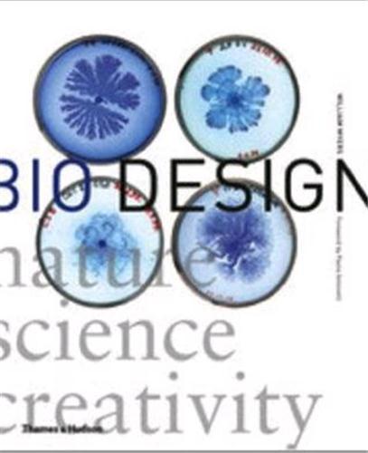 Bio design (paperback)