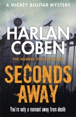 Vente Livre Numérique : Seconds Away  - Harlan COBEN