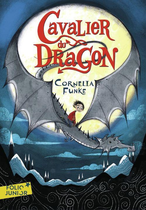 Le cavalier du dragon t.1