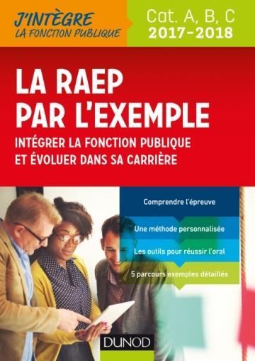 Je prépare ; la RAEP par l'exemple ; reconnaissance des acquis et de l'experience professionnelle (3e édition)
