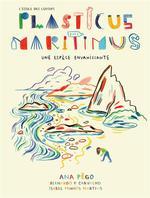 Couverture de Plasticus maritimus