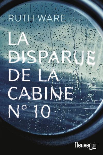 La disparue de la cabine n°10