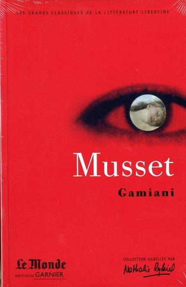 Gamiani Et Correspondances
