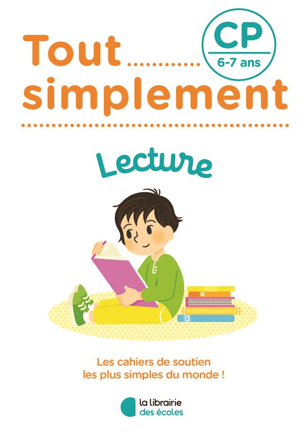Tout simplement ; lecture ; CP