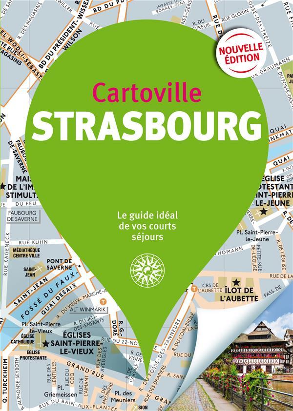 Strasbourg (édition 2019)