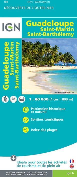 84971 ; Guadeloupe, St-martin, St-barthélémy