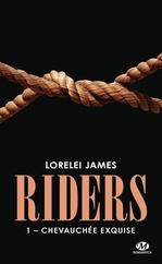 Vente EBooks : Chevauchée exquise  - Lorelei James