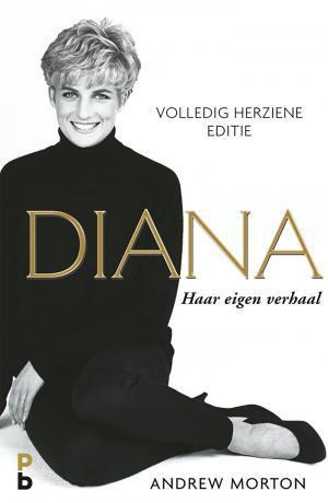Diana, haar eigen verhaal