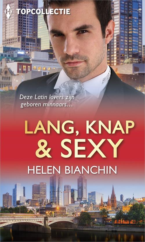 Lang, knap & sexy (3-in-1)