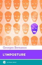 Vente Livre Numérique : L'Imposture  - Georges Bernanos