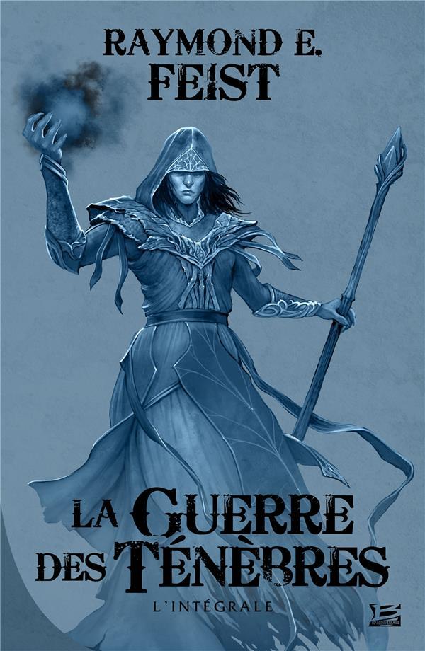 LA GUERRE DES TENEBRES  -  INTEGRALE T.1 A T.3