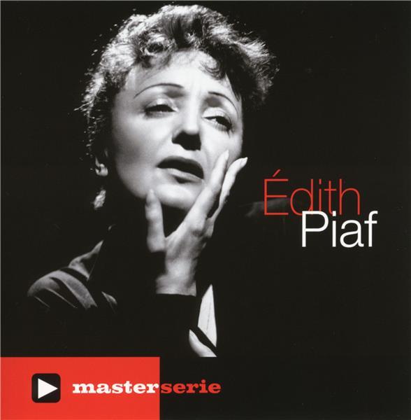 Edith Piaf master serie