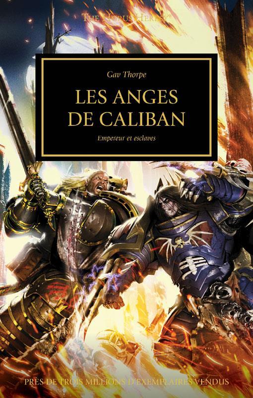Les anges de Caliban ; empereur et esclaves