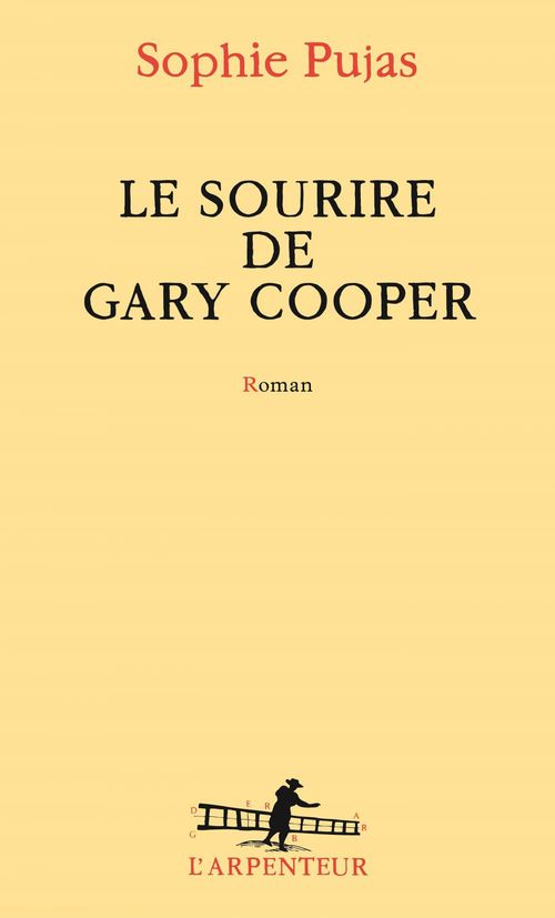 Le sourire de Gary Cooper